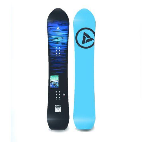 Academy Master Snowboard 2020
