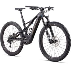 Specialized 2020 Turbo Levo Expert Full Suspension 29er Electric Bike