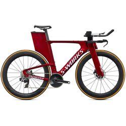 S-Works 2021 Shiv Disc Etap Tri Bike