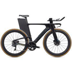 S-Works 2021 Shiv Disc Di2 Tri Bike