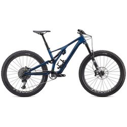 Specialized 2020 Stumpjumper Expert 650b Carbon Full Suspension Mountain Bike