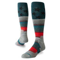 Stance Star Fade Socks 2020