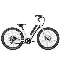 Aventon 2020 Pace 500 Step Thru Electric Bike