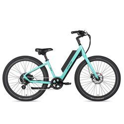 Aventon 2020 Pace 500 Step Thru Electric Bike