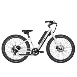 Aventon 2020 Pace 350 Step-Thru Electric Bike