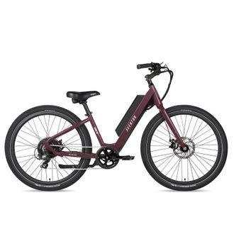 Aventon 2021 Pace 350 Step-Thru Electric Bike