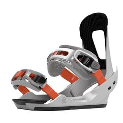 Switchback Destroyer Snowboard Bindings 2020