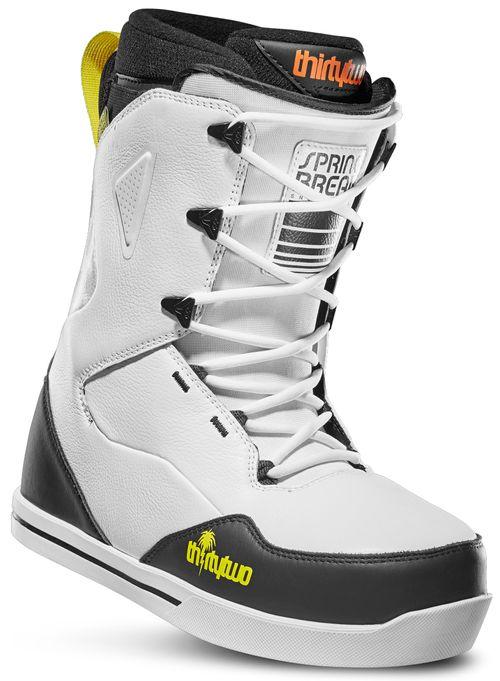 32 Zephyr Premium Spring Break Snowboard Boots 2020