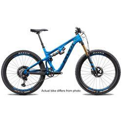 Pivot 2020 Mach 5.5 Carbon Race XO1 650b Full Suspension Mountain Bike
