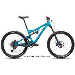 Pivot 2020 Mach 6 Carbon Race XO1 650b Full Suspension Mountain Bike
