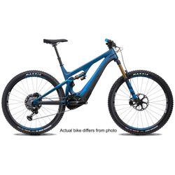 Pivot 2020 Shuttle Team XTR 29er Full Suspension Electric Mountain Bike
