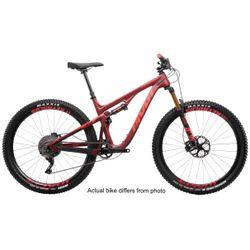 Pivot 2020 Trail 429 Race XT 29er Full Suspension Mountain Bike