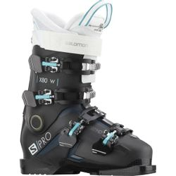 Salomon S Pro X80 CS Women's Ski Boots 2020