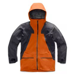 The North Face Purist Jacket 2020