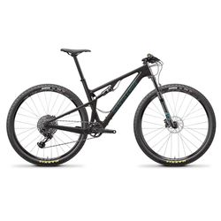 Santa Cruz 2020 Blur C S 29er Full Suspension Mountain Bike