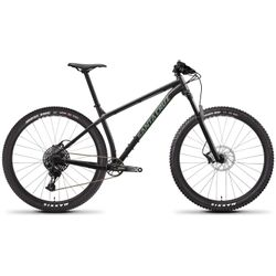 Santa Cruz 2020 Chameleon A D 29er Hardtail Mountain Bike