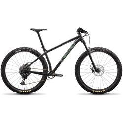 Santa Cruz 2020 Chameleon A D 6Fattie Hardtail Mountain Bike