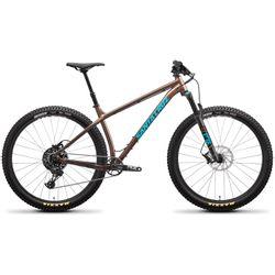 Santa Cruz 2020 Chameleon A R 6Fattie Hardtail Mountain Bike