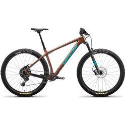 Santa Cruz 2020 Chameleon C R 6Fattie Hardtail Mountain Bike
