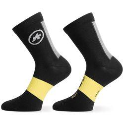 Assos Spring/Fall Socks 2019