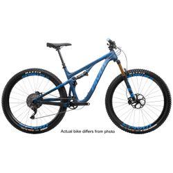 Pivot 2020 Trail 429 Race XO1 29er Full Suspension Mountain Bike