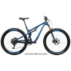 Pivot 2020 Trail 429 Team XX1 29er Full Suspension Mountain Bike