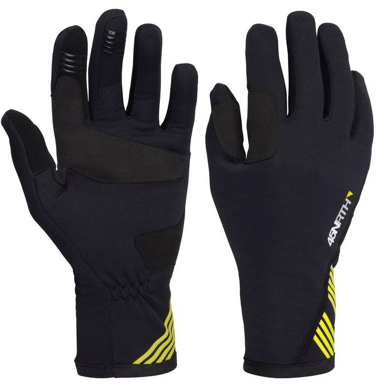 2021 45nrth Risor Merino Liner Glove Cycling Gloves Erik S