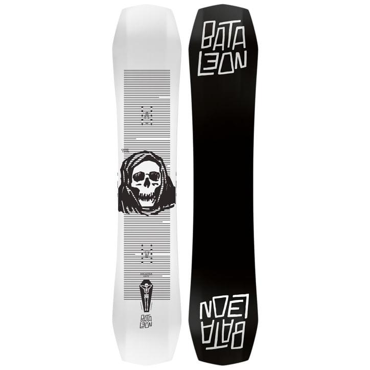 Bataleon-Disaster-Snowboard-2020