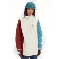 Burton Retro Anorak Jacket 2020