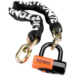 Kryptonite New York Chain Lock