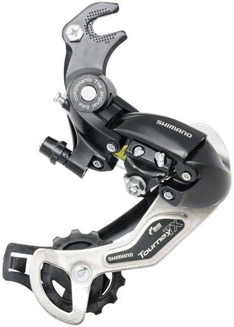 Shimano Tourney 7 Speed Rear Derailleur Rear Derailleurs Erik S
