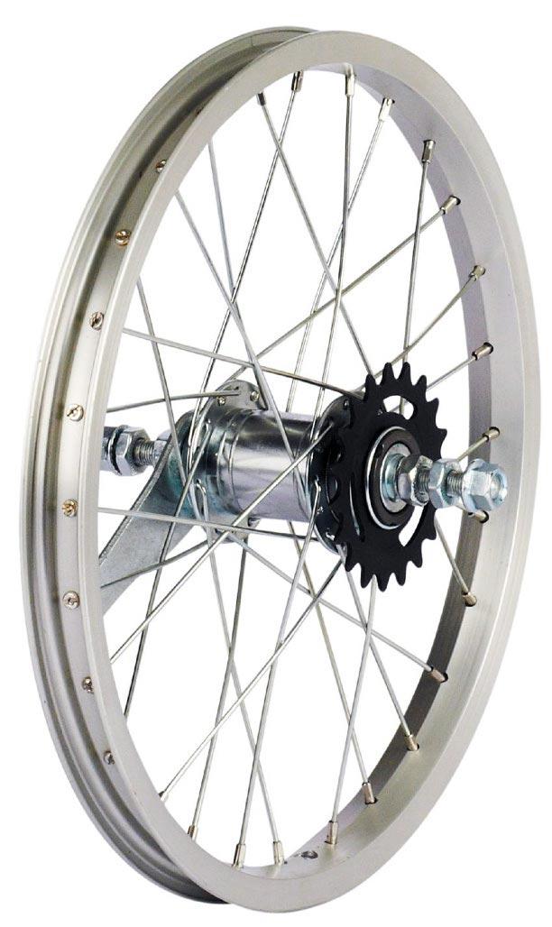Sbs-16-Inch-Rear-Coaster-Brake-Wheel