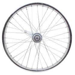 Wheel Master 20 Inch Coaster Brake Rear Wheel