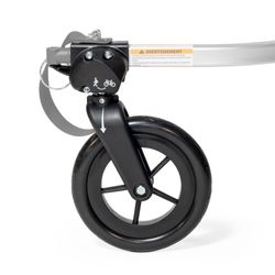 Burley Walk 'N Roll Stroller Kit