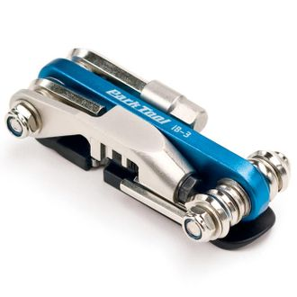 Park Tool IB-3 Multi Tool with Chain Tool