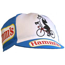 Cyclone Beer Cycling Cap