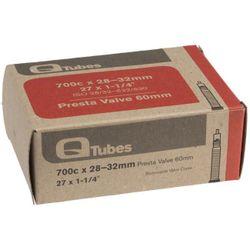 Q-Tubes 60mm Presta Valve Tube