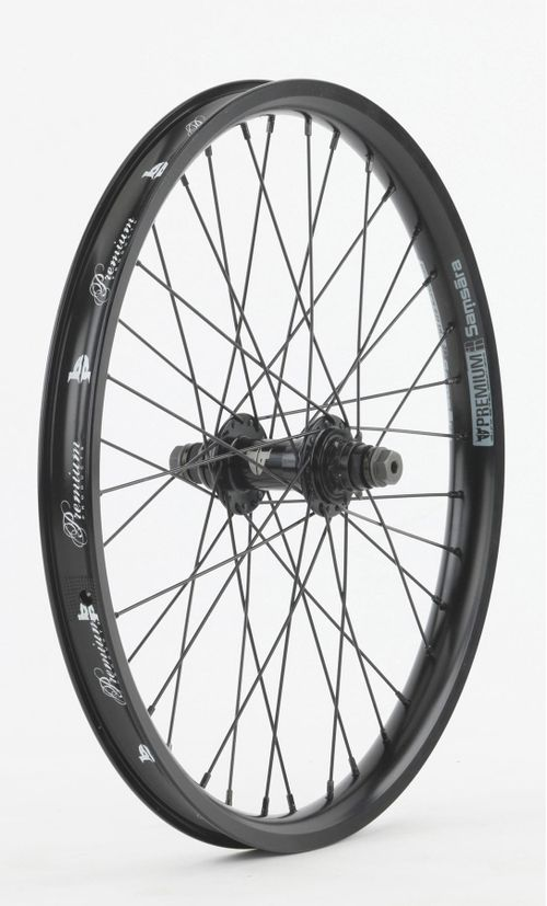 Premium Products Samsara Rear BMX Wheel