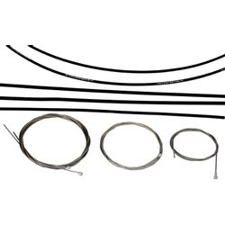 Campagnolo Brake and Shifter Cable Set