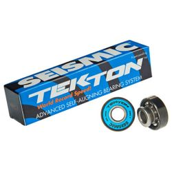 Seismic Tekton Abec 7 Bearings