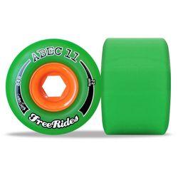 ABEC 11 Freerides Longboard Wheels