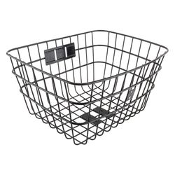 Sun Recumbent Basket