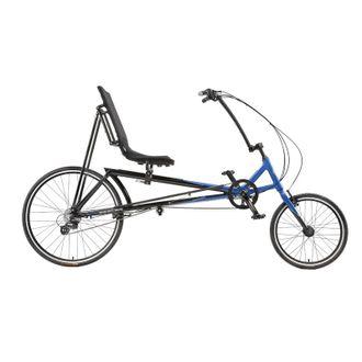 Sun 2016 Zephyr AX Recumbent Bike Recumbent Bike