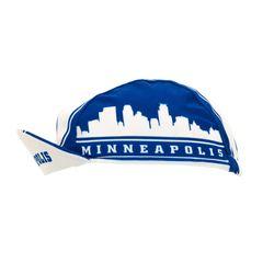 ERIK'S Exclusive Minneapolis Cycling Cap