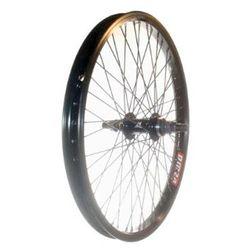 Misc Alloy 20 Inch Double Wall 14mm Rear BMX Wheel