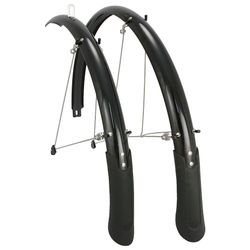 Planet Bike Cascadia Fender Set