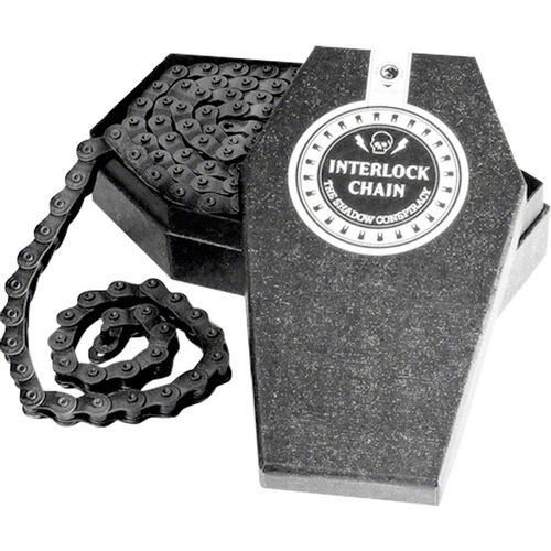 The Shadow Conspiracy Interlock BMX Chain