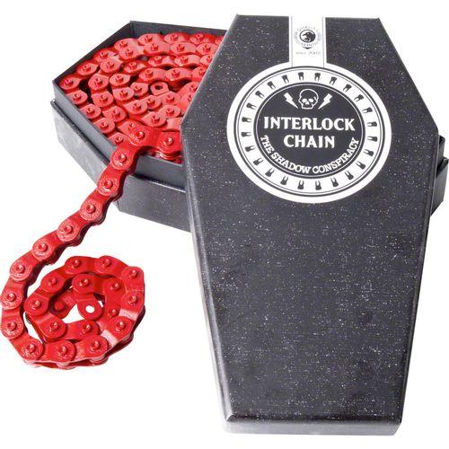 The Shadow Conspiracy Interlock BMX Chain