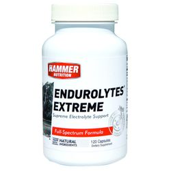 Hammer Nutrition Endurolytes Electrolyte Replacement Capsules