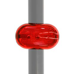 BikeSmart BackFlash Tail Light